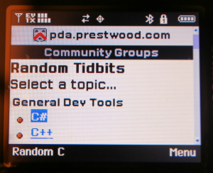 kb PDA article