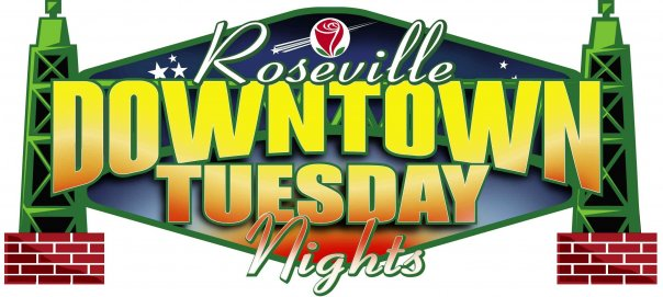 Prestwood IT at Roseville Downtown Tuesday Nights